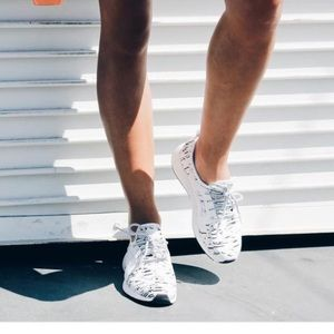 Squad Dare Sneakers Bobs Skechers Gray Double O0k8wNnPX